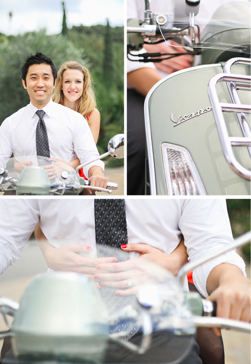vespa engagement