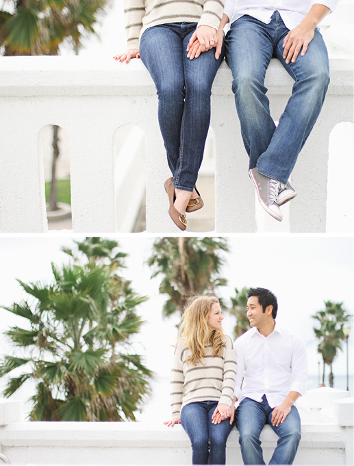 engagement photography california